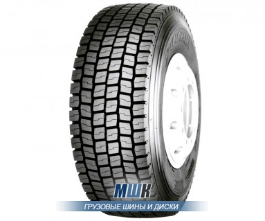 295/80 R22.5 TY607