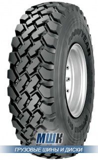Автошина 13R22.5 GoodYear OFFROAD ORD 156/150G