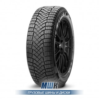 Автошина 275/45R20 Pirelli Winter Ice Zero 110H XL шип