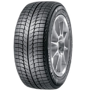 Michelin X-Ice 3 89H 195/55 R15