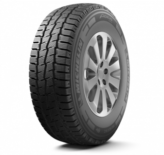 215/65 R 16C 109/107R PS=106T  AGILIS ALPIN