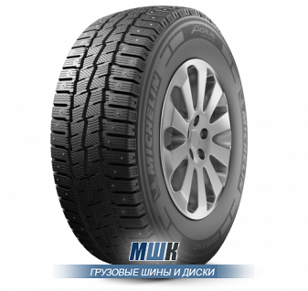 215/75 R 16C 116/114R  AGILIS X-ICE NORTH