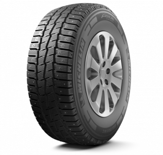 225/75 R 16C 121/120R  AGILIS X-ICE NORTH
