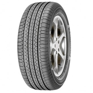 Michelin Latitude Tour HP 109 H 265/60 R18