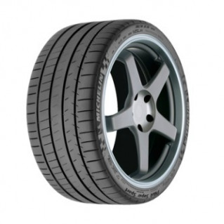 Michelin Pilot Super Sport 104 Y 255/45 R19