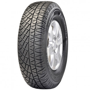 Michelin Latitude Cross 109H 245/70 R17